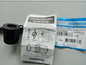 Shimano  8 Speed Freehub Body