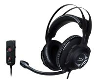 HyperX Cloud Revolver S Gaming Headset with Dolby 7.1 Surround Sound Steel Frame