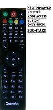 Zoomtak Factory remote for all Zoomtak models T8, T8 Plus, T8H, T8 V Plus, 8H