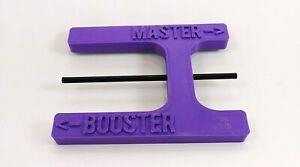 Power Brake Booster Pushrod Pin Adjustment Gauge Tool