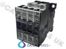 VALENTINE 628211 ELECTRIC CHIP FRYER POWER RELAY CONTRACTOR 25 AMP 1NC 3NO