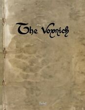 The Voynich: Reproduction of the manuscript.9781548363499 Fast Free Shipping<|
