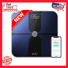 BodySense Digital Smart Scale With Bluetooth 4.0, Large LED Display, Weight/Body