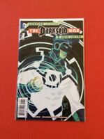 JUSTICE LEAGUE DARKSEID WAR #1 Green Lantern Special Near Mint FRee Shipping