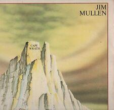 D.Morrisey & J.Mullen - 'Cape Wreath' UK Harvest LP.Ex!