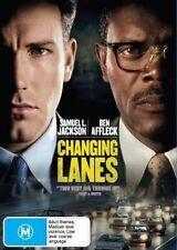 Changing Lanes (DVD, 2011)