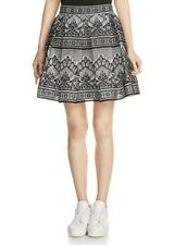 Maje Jour Bonded-Lace Skirt, size 1, New with Tag (original price $275)