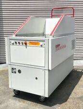 Eba Zmk 610 Kombi Hd Conveyor Fed Cardboard Shredder & Baler (Made In Germany)