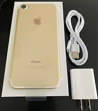 Apple iPhone 7 - 32 GB Gold All Prepaid Services