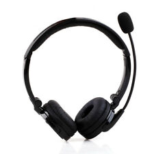 Bluetooth 2.1 Stereo Noise Cancel Foldable Headset with Mic For Samsung iPhone