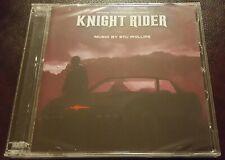 David Hasselhoff William Daniels Signed Knight Rider License Plate Beckett Coa 4