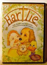 Christian Child's DVD 3 Adventures with Hartlie & His Friends  New Free Shipping