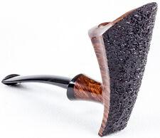 Unsmoked Viktor Yashtylov Partial Smooth Pipe Pipa