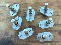 Lot of Gibson / Schaller Germany Les Paul Guitar Tuners Parts, Gears