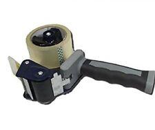Tape Dispenser Gun Hand-held Packing Tape Cutter gun with 1 Roll of Tape