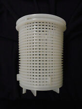 Buy pool skimmer systems baskets ebay - Swimming pool skimmer basket covers ...