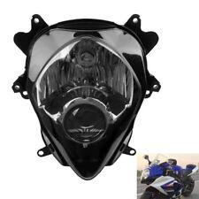 Motorcycle Headlight Assembly Headlamp Light For Suzuki GSXR1000 2007-2008 K7