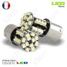 2 ampoules P21W Ba15S  pour feux de jour diurne AUDI A6 et AUDI Q7 uniquement