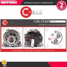 CAL15165AS Alternatore (CASCO)
