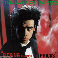 NICK CAVE & THE BAD SEEDS Kicking Against The Pricks CD BRAND NEW