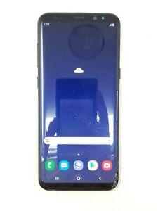 Samsung Galaxy S8+ - 32GB - Black (Unlocked) - Fair Condition