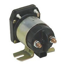 NEW COLE HERSEE 12 VOLT 4 TERMINAL 225 AMP CONTINUOUS DUTY SOLENOID 24812