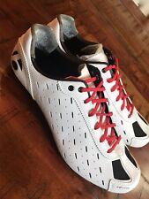 New Bontrager Men's Classique Road Cycling Bike Shoes 47