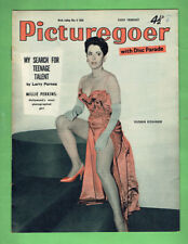 #T68.   PICTUREGOER MAGAZINE- 9th MAY 1959, MARILYN MONROE