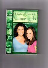 Gilmore Girls - Staffel 4 (2007) DVD ##