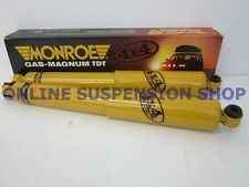 MONROE MAGNUM Rear Shock Absorbers to suit Nissan Navara D40 4WD Models