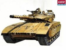 Academy AC13267 1/35 IDF Merkava Mk III Panzer