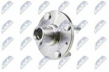 For Hyundai i10 1.0 1.1 1.2 Kia Picanto 1.0 1.1 New Front Wheel Hub W/O Bearing