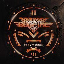 Fire Works von Bonfire | CD | Zustand sehr gut
