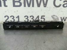 BMW E46 3 SERIES Centre Switch Assembly 61316925480