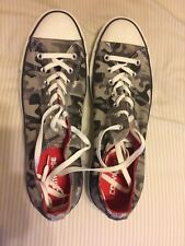 Converse All Stars Low Top Camouflage