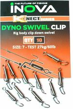 INOVA Dyno PIVOT CLIP taille 7 / mer matériel de pêche