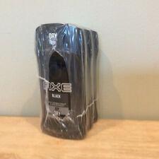 AXE Black All Day Dry Antiperspirant & Deodorant Stick 2.7 oz Lot of 3