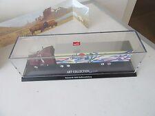 Herpa miniaturmodel kenworth T600 koffersattelzug