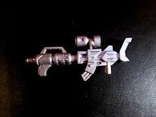 Microchange Diaclone MC-11 pistola Pistola de robo Magnum 44 mano fundido Reproducción