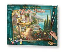 Schipper 609130814 - Malen nach Zahlen - Bella Italia