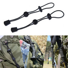 Camping Hiking Keychain Triangle Carabiners Snap Clip Hook Kettle Buckle