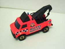 Matchbox RARE preproduction MB21 Chevy Breakdown Van >Intercom City<