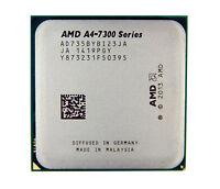 AMD Kaveri A4-7350B 3.4GH 65W CPU New AD735BYBI23JA