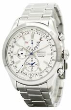 Seiko Chronograph Perpetual SPC123P1 SPC123P SPC123 Men's Watch