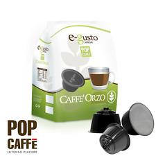 48 CAPSULE ORZO POP CAFFE' COMPATIBILI NESCAFE' DOLCE GUSTO