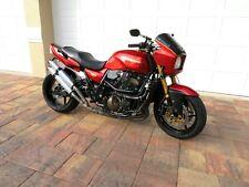 2000 Custom Built Motorcycles Pro Street