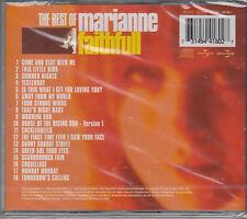 Marianne Faithfull - The Best Of   (CD/NEU/OVP in Folie)