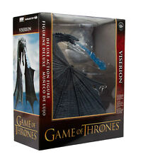 Viserion Ice Dragon Eis Drache Game of Thrones 23 cm Deluxe Figur McFarlane