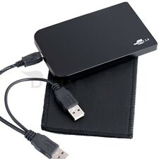 "2.5"" inch Hard Drive IDE HDD HD USB External Enclosure Case Box For Laptop PC"
