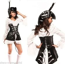 Unbranded Pirate Complete Outfit Fancy Dresses